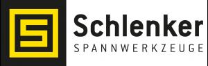 Schlenker-Spannzangen-Logo
