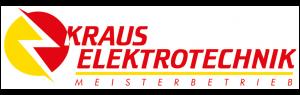 Kraus-Elektrotechnik-Logo